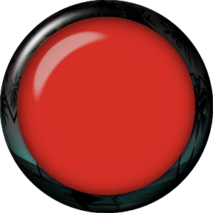 red button 300 pixels