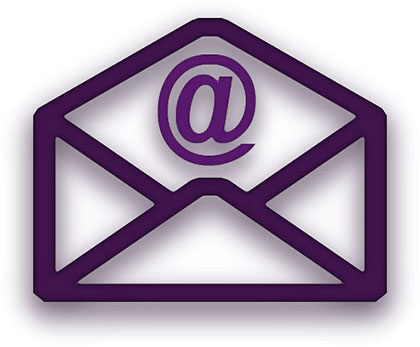 Free Email Animations - Email Graphics - Clipart