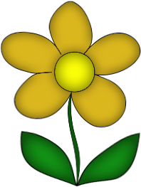 golden flower