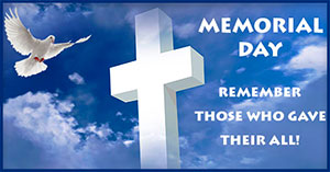 remember those who gave